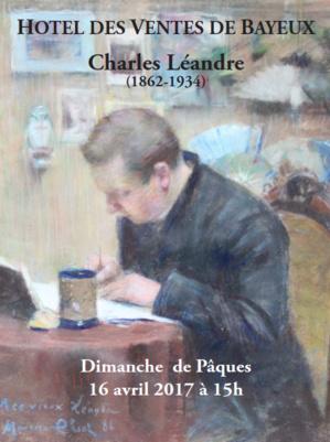 Vente Dimanche 16 Avril 2017 - Léandre - Bayeux enchères Infos pratiques