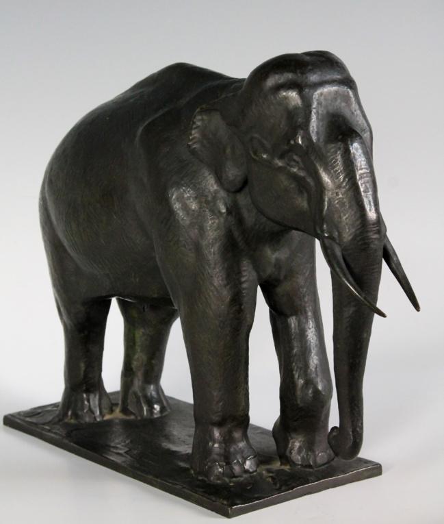 Georges GUYOT (1885-1973), Adjugé 46 000 €