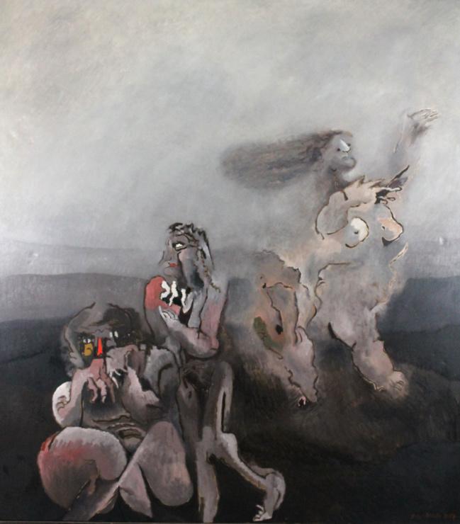 Les artistes normands - Vente aux enchères à l'Hôtel des ventes de Bayeux le dimanche 9 décembre 2018, 14h15