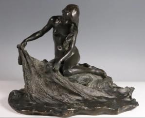 9 mai 2021 - Vente des artistes normands à l'hôtel des ventes de Bayeux
