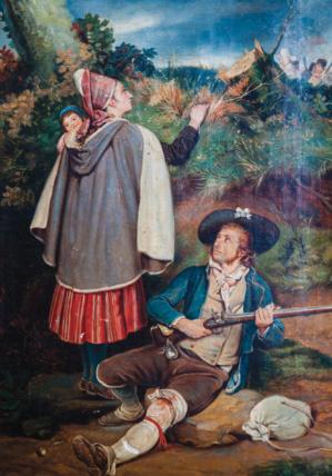58 Jean-Victor SCHNETZ (1787-1870)