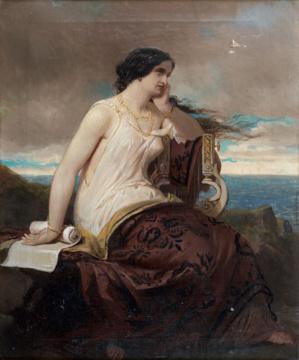 57 Charles SOUBRE (1821-1893)