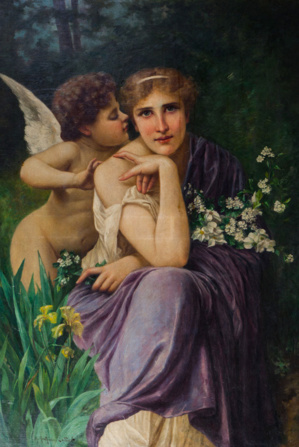 63 Marie MATHIEU LOLLIOT (XIX-XXe)