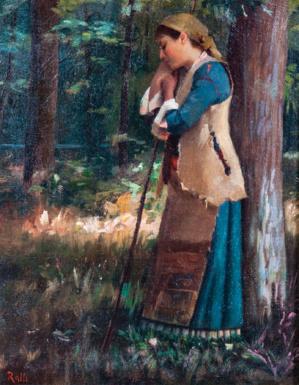 65 Théodore Jacques RALLI (1852-1909)