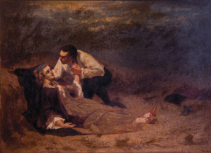66 Charles Désiré HUE (c. 1830-1899)