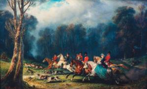 75 François Gabriel Guillaume LEPAULLE (1804-1886)