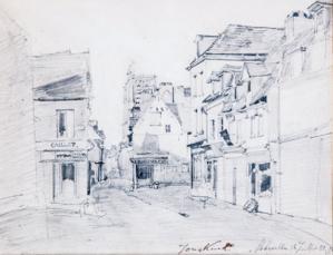 81 Johan Barthold JONGKIND (1819-1891)