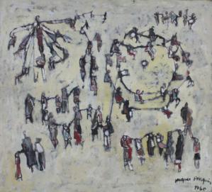 198 Jacques PASQUIER      Vendu 2000