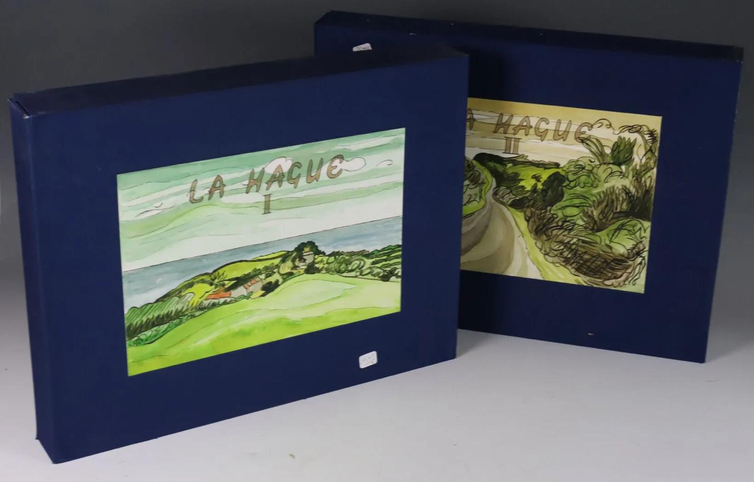 9 mai 2021 - quelques résultats de la vente des artistes normands à l'hôtel des ventes de Bayeux