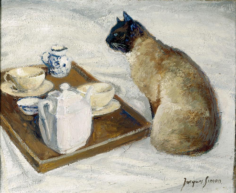 Jacques SIMON