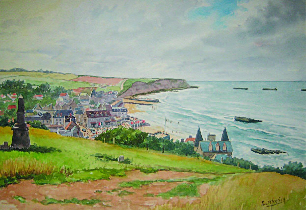 Atelier Paul HERVIEU (1914-2007)