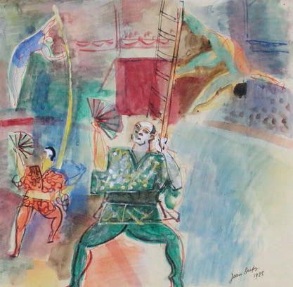54 Jean DUFY (1888-1964)