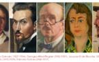 Exposition Les peintres modèles de 1800 à 1950 Condé sur Noireau 25 juin - 15 octobre 2016