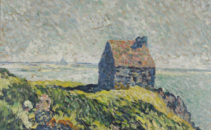 61 Louis VALTAT (1869-1952), adjugé 50 000