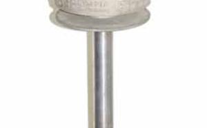 123 Torche Officielle des Jeux Olympiques d'été de Londres 1948, adjugé 2800 euros