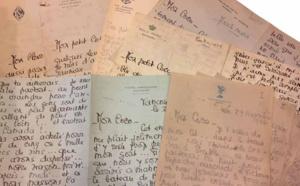 378 Correspondance de Suzanne LENGLEN : aux enchères 11 mars à drouot