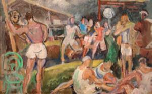17 André PLANSON (1898-1981)