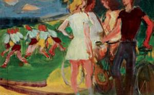 18 Louis BERTHOMME-SAINT-ANDRE (1905-1977)