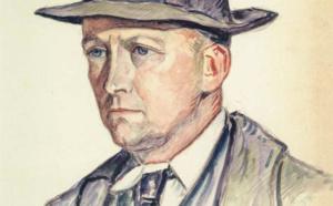 François BOITARD (1898-1959) Le peintre oublié de l'Estuaire - Médiathèque de Condé-sur-Noireau