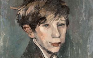 Enfants d'artistes normands - 17 décembre 2011 au 18 mars 2012 - Musée Charles Léandre