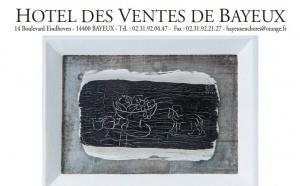 Grande Vente Samedi 13 juillet 2013 - Hôtel des Ventes de Bayeux