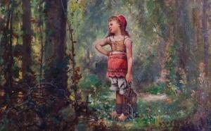 59 Henri LANGEROCK (1830-1915)