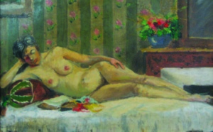 Atelier André HARDY (1887-1986)