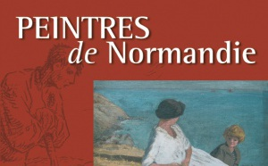 Peintres de Normandie : séance dédicace Eric Lefèvre samedi 23 août  Librairie des Vagues et des Mots à Ouistreham