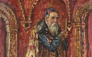 48 Viktor Mikhaïlovitch Vasnetsov (1848-1926)