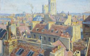94 Géo LEFÈVRE (1876 1953)