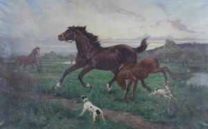 61 Edouard HAMMAN (1854 1952)
