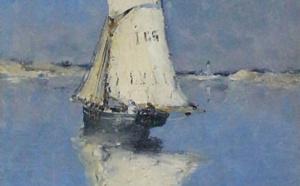 60 Frank BOGGS (1855 1926)    Adjugé 8 800€