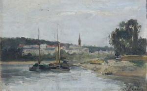 57 Stanislas LÉPINE (1835 1892)
