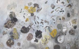 194 Jacques PASQUIER Paysage aux ocelles, Adjugé 2350